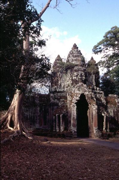 - CAMBODIA & LAOS