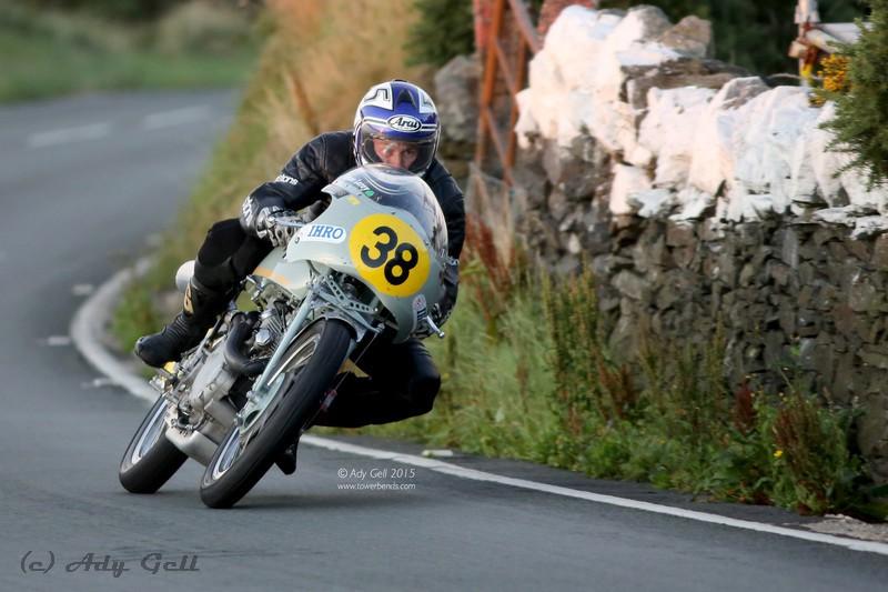 Bruno Leroy - Racing