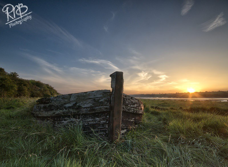 Harriet 3 - Purton - Other UK Landscapes