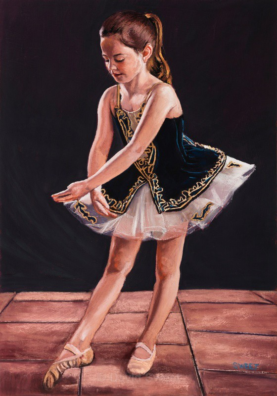 Laura - Children's Portraits