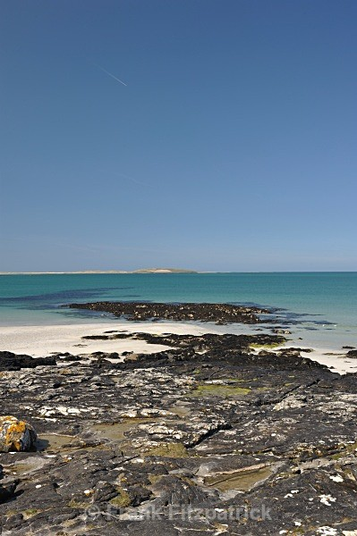Clachan Sands, North Uist, Outer Hebrides - North Uist