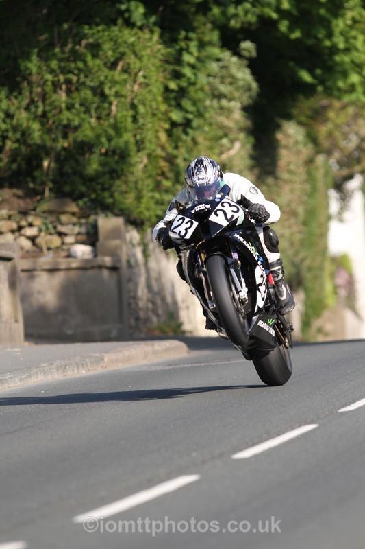 IMG_4325 - Thursday Practice  TT 2013