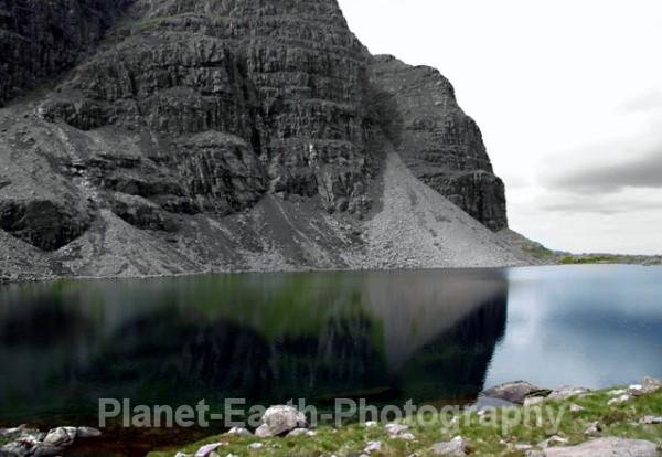 Ruadh-stac Mor - Landscapes / Seascapes
