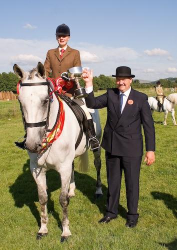 188 - Moniaive Horse Show 2008