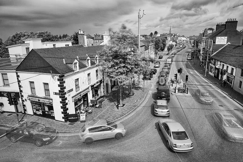 Murtaghs Corner - Co.Kildare.