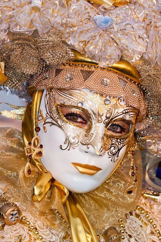 Patricia - Venice