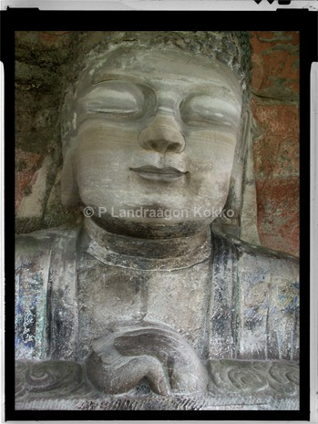 Buddha, China - Travel