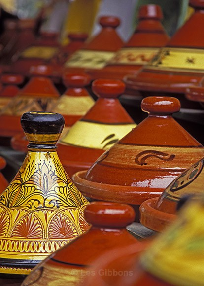 tagines - Morocco