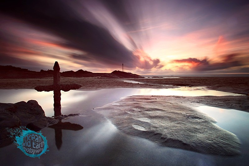 10 Minutes Of Light - Seascapes