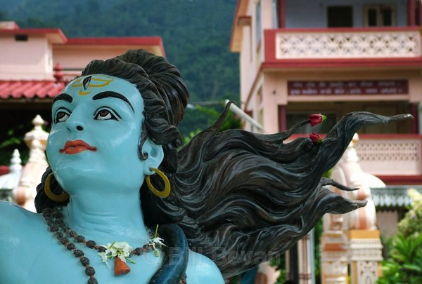 Shiva Rishikesh - Travel