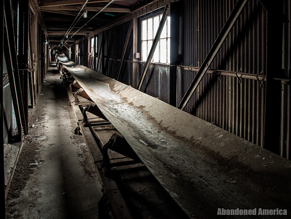 - The Buffalo Grain Silos