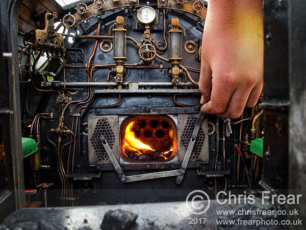 Firebox - Recent Images