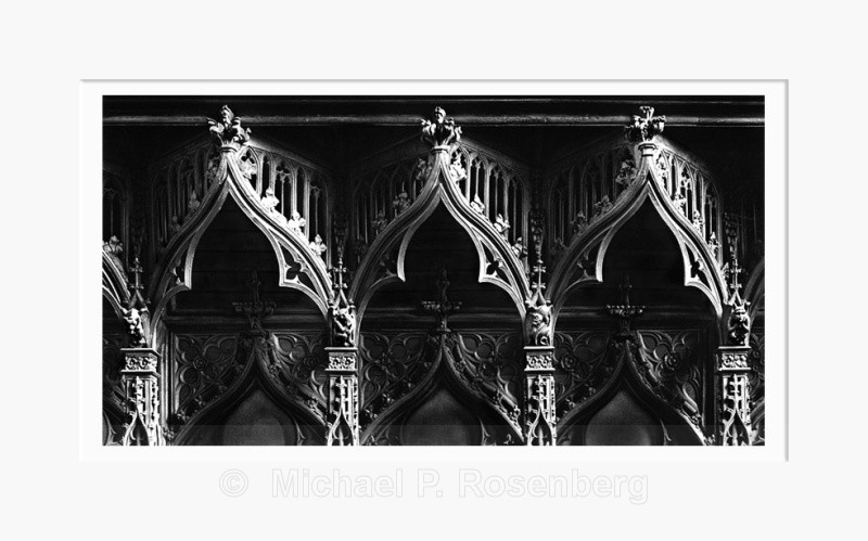 - English Cathedrals and Churches