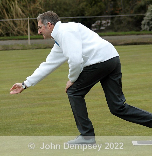 Tom Easton 2006 - Bowling  In Montrose
