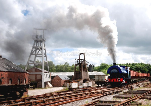 All steamed up - Potteries Images