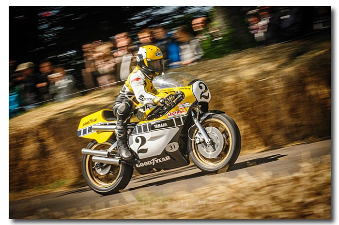 Kenny Roberts - Machines