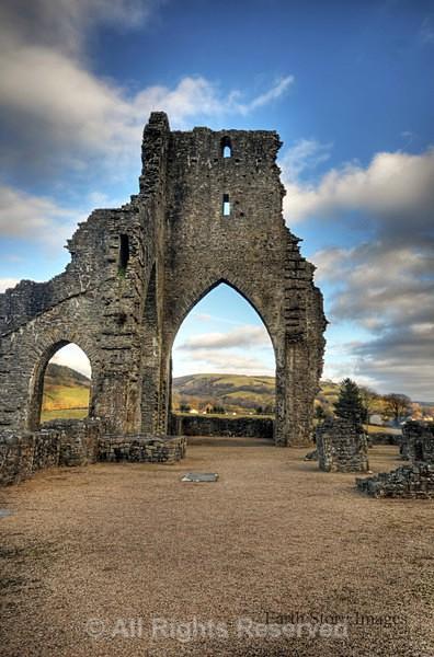 Church1081 - Churches of Wales