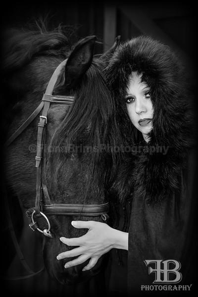 Jenny and Arent-73 - Creative Portraiture