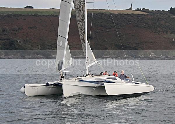 090926 REBEL IMG_8907 - Sailboats - multihull