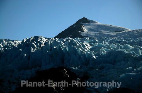 Portage Glacier 3 - Alaska & Canada