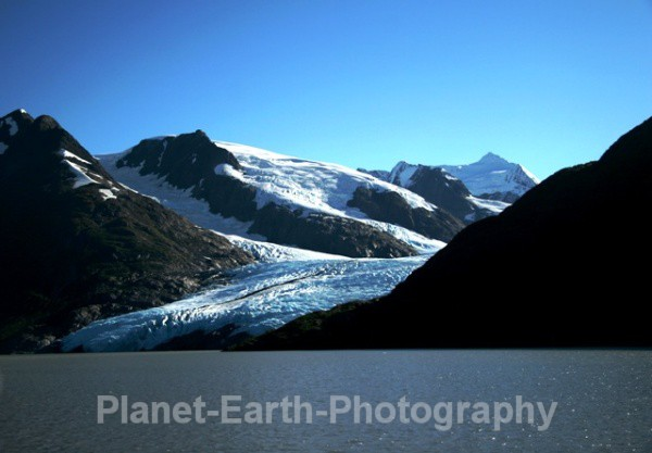 Portage Galcier 4 - Alaska & Canada