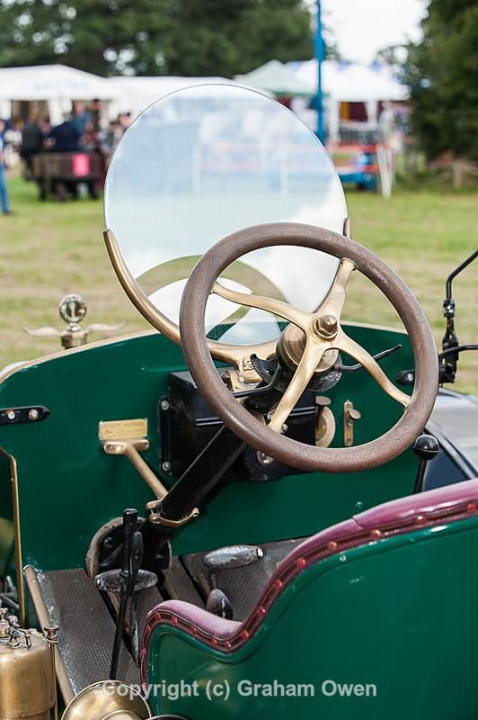 Steam Fair-226 - Bedfordshire Steam and County Fair 2014