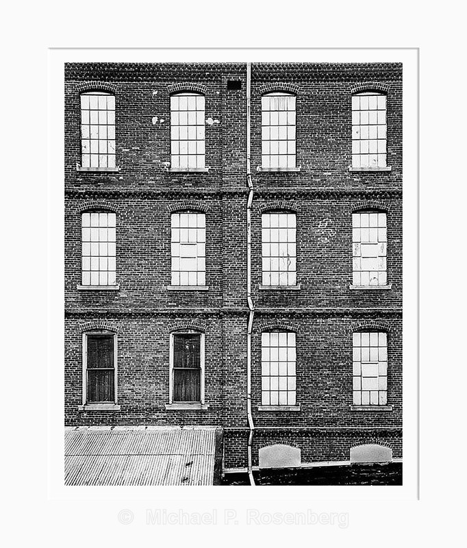 - THE AMERICAN TOBACCO FACTORY PROJECT