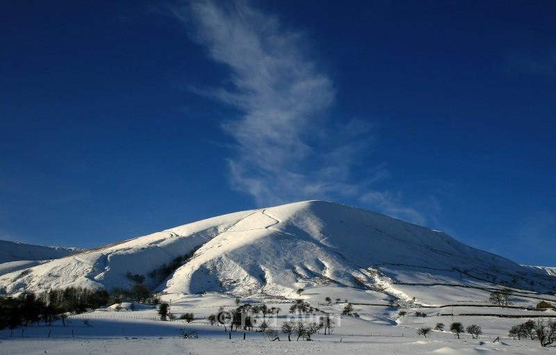 Horsehill Tor - Peak District