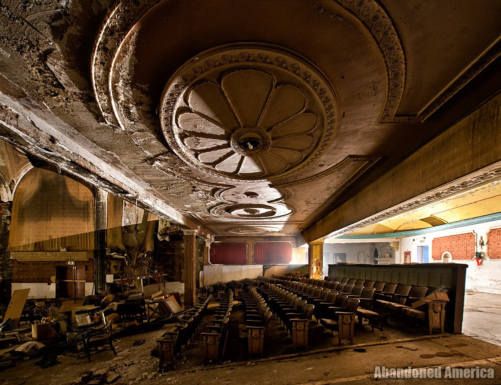 Variety Theatre (Cleveland, OH) | Lower Level Seats - Variety Theatre