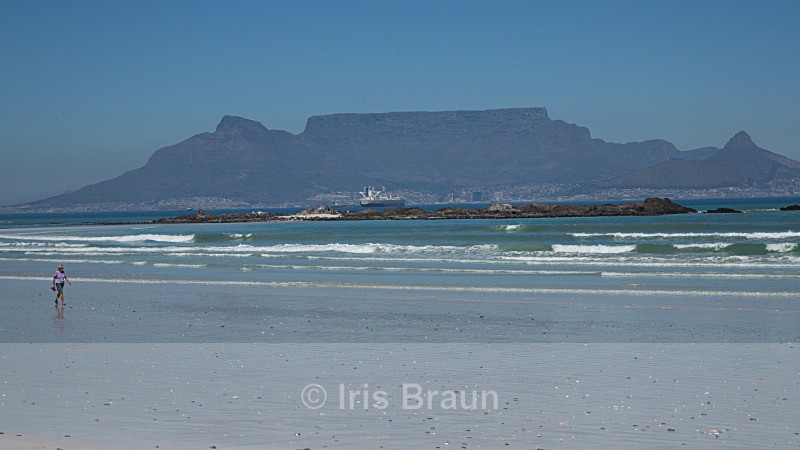 Beach - Landscape