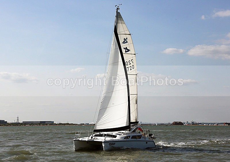 140503 RIMAKAT 720 WT7A9982 - Sailboats - multihull