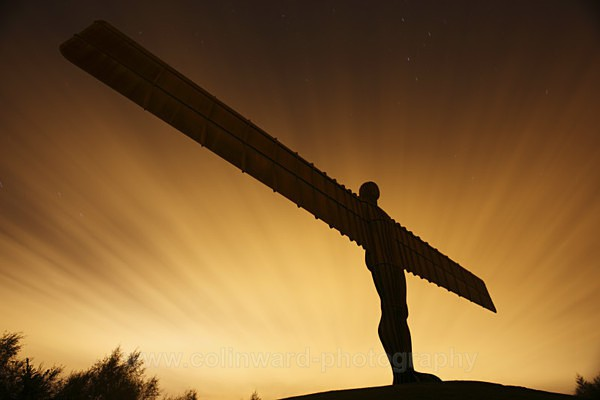 Angel of the north   ref 9223 - Tyne and Wear