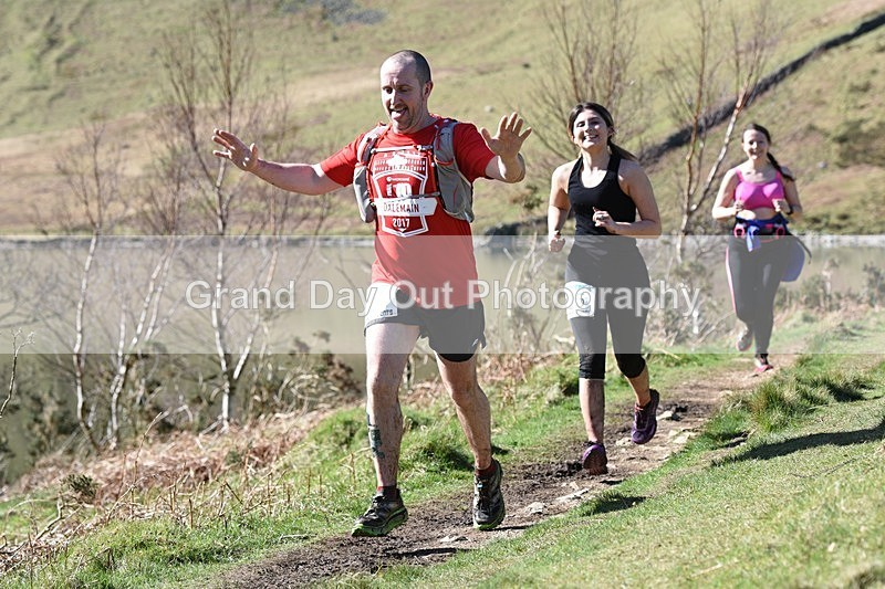 DSC_7344 - High Terrain Events Buttermere Trail Run Sunday 2nd April 2017