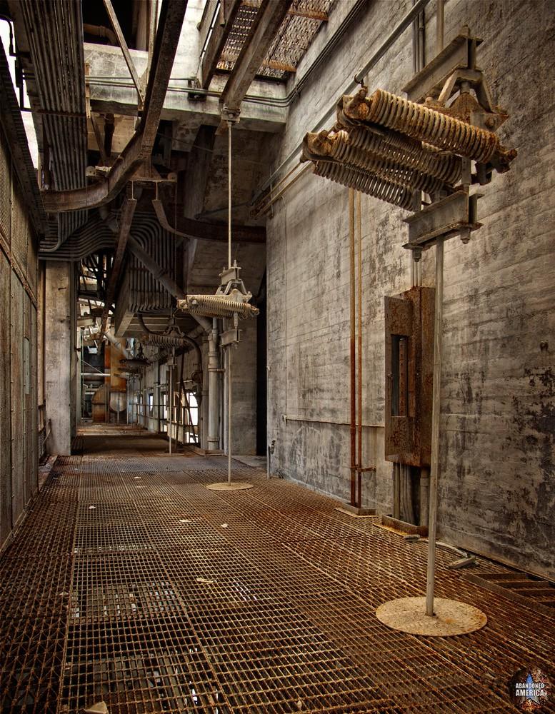 - Portside Power Plant*