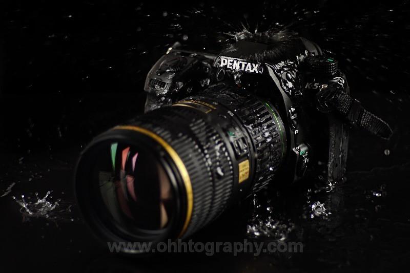 Pentax k5 - Still Life.