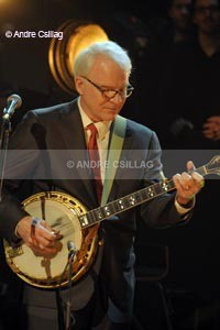 Steve Martin - Later With Jools