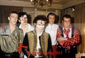 Adam & The ants - A..