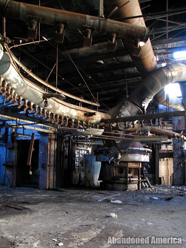 Fostoria Glass Company (Moundsville, WV) | Tracks - The Fostoria Glass Company