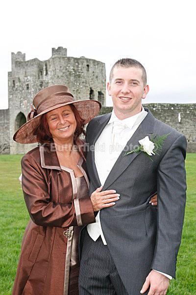 169 - Kieran and Lindsay Black Wedding