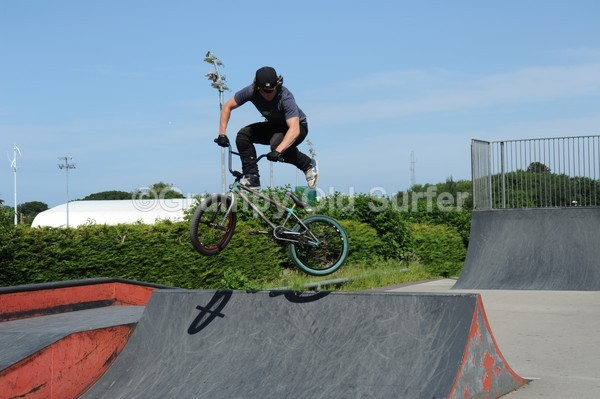 DSC_9191 - BMX Eirias Park 19th June 2013
