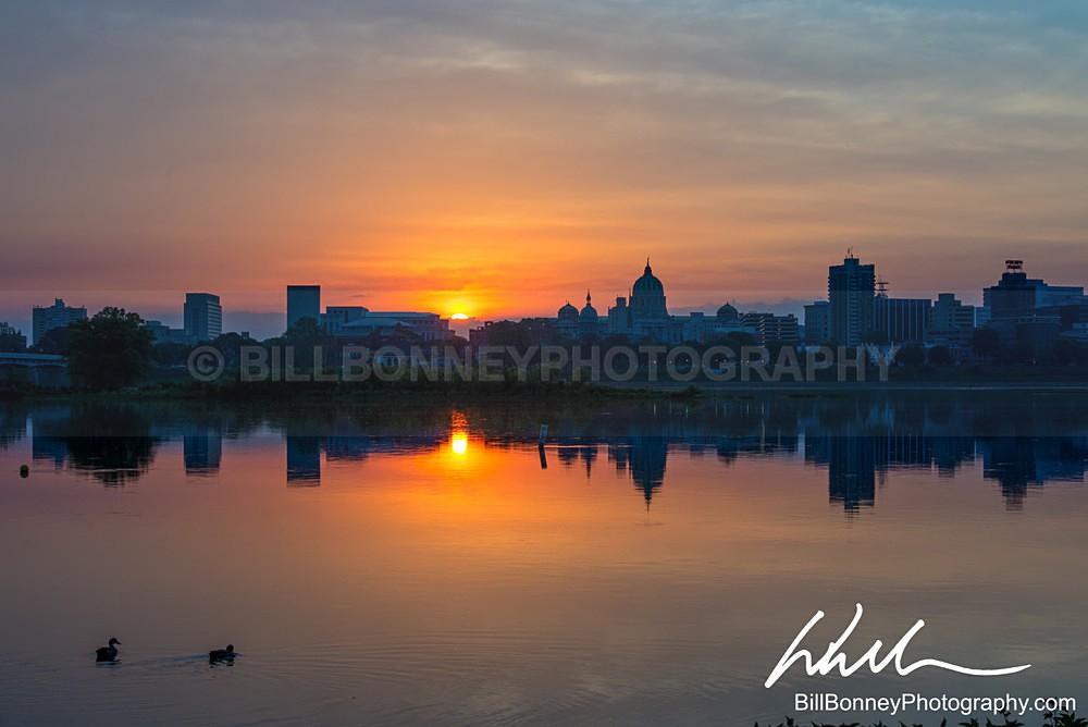 Harrisburg Sunrise Ducks - Harrisburg Area, Pennsylvania