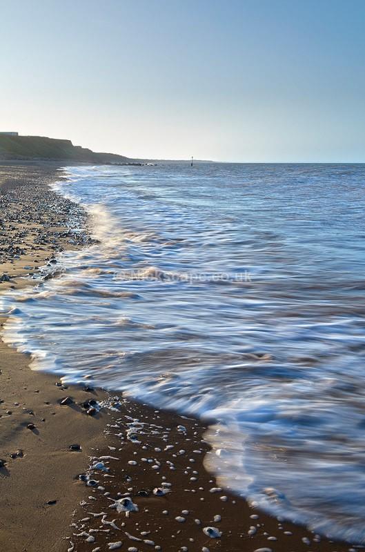 Mappleton Beach - North Yorkshire - Yorkshire
