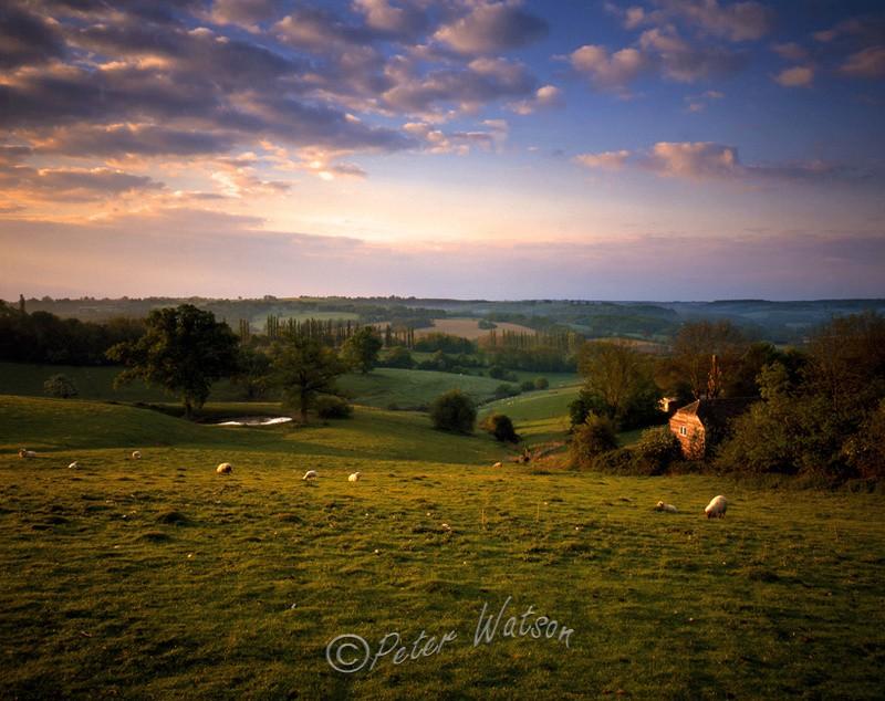 Goudhurst Kent - England