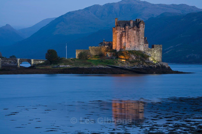 Eileen doonan castle - Highlands and Islands