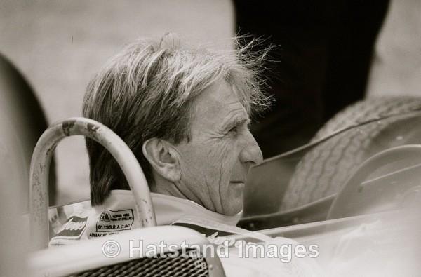 Derek Bell - motorsport