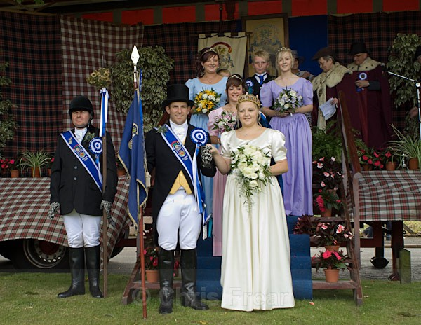 29 - Sanquhar Riding of the Marches 2010