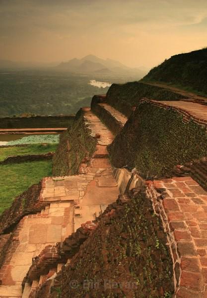 Sigiriya Palace - Monument