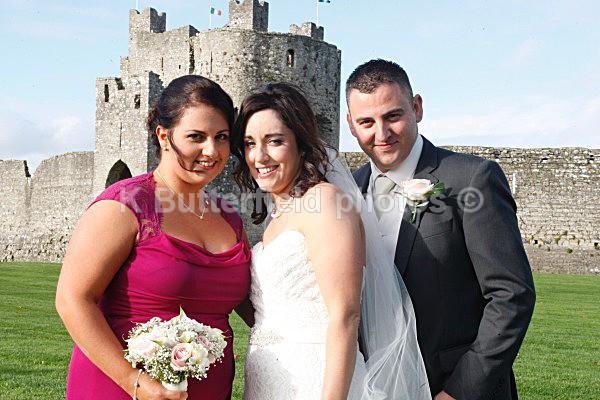121 - Martinand rebecca Wedding