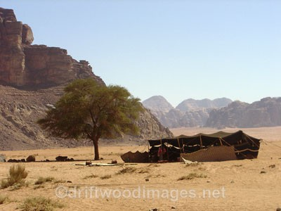 Wadi Rum, Jordan - Jordan, Middle East