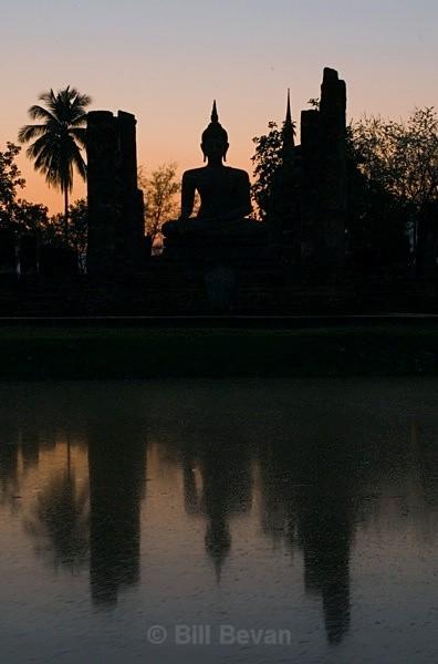 - Sukhothai